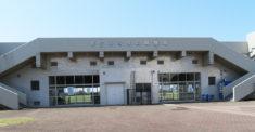 総合運動場(陸上競技場)