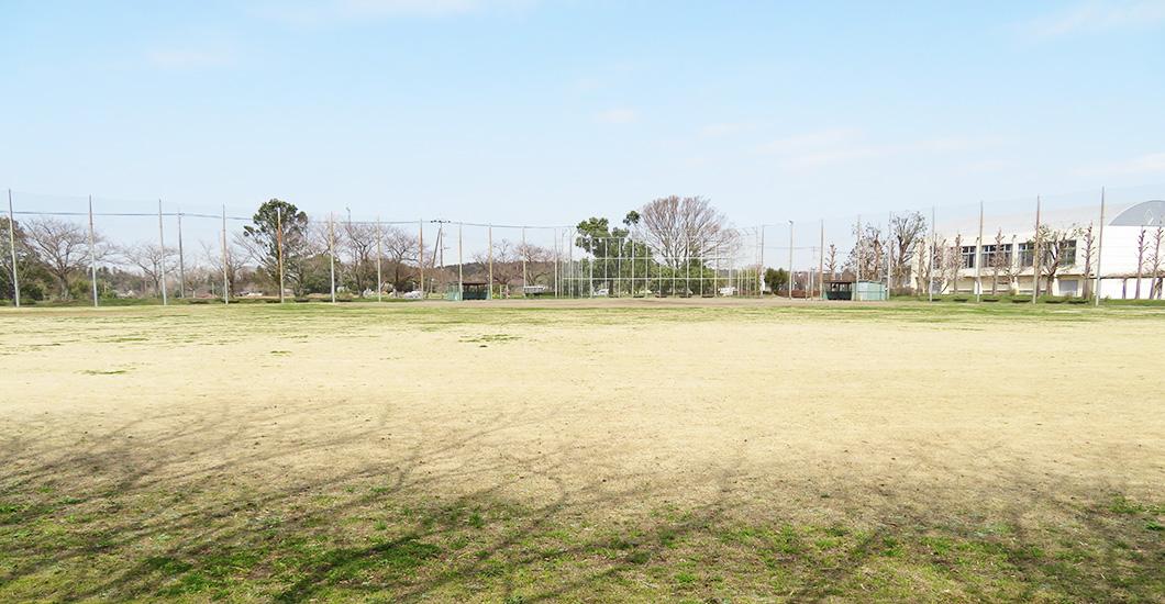 平岡運動広場