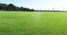 のぞみ野サッカー場